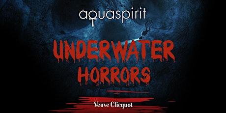 Aqua Spirit Underwater Horrors  Halloween Party tickets