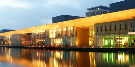 Discovery Tour High Tech Campus Eindhoven and HighTechXL tickets