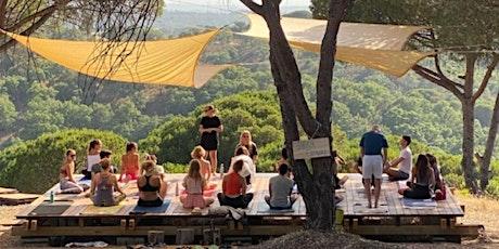 Group Hypnosis in Estrela tickets