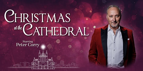 Christmas at the Cathedral - Saturday Matinee tickets