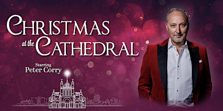Christmas at the Cathedral - Saturday Evening tickets