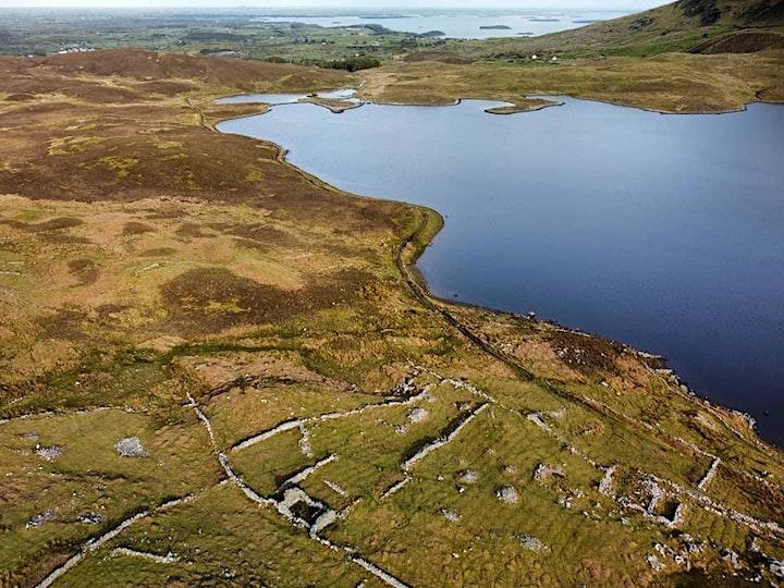 Binn Shléibhe / Lough Coolin Hike image
