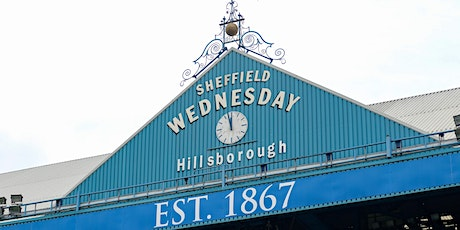 Sheffield Wednesday Education Open Events tickets