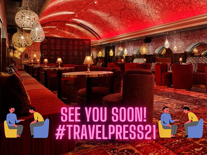 Afbeelding van TravelPRessentation - reismedia workshop - 4 november 2021