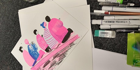 Riso Printing Workshop tickets