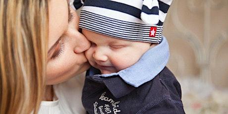 Motherhood Career Break Conversations tickets