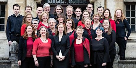 Brahms Requiem - Lea Singers tickets