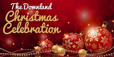 The Downland Christmas  Celebration tickets