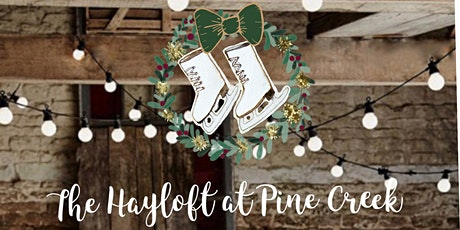SIP & SHOP  Open House at The Hayloft at Pine Creek tickets