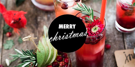 CHRISTMAS DINNER COCO'S KITCHEN + BAR tickets