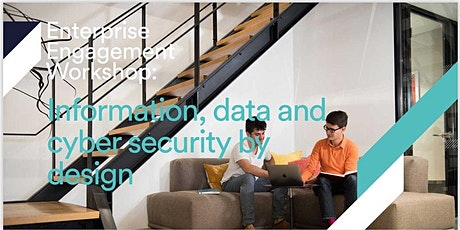 Rise Enterprise Engagement Workshop - Information, data and cyber security tickets