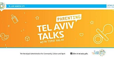 Tipat Halav Sleep Seminar for Parents of 0-12 months tickets