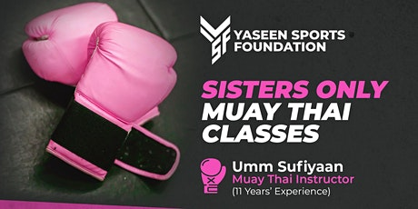 Yaseen Youth Centre - Muay Thai (Females Only) tickets