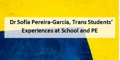 Trans Students' Experiences at School and PE tickets