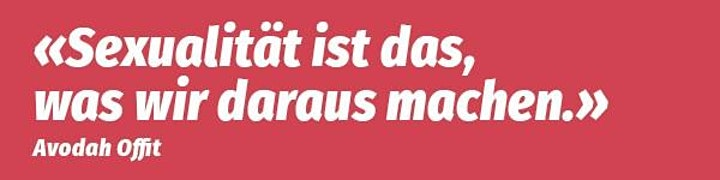 Paar-Session 2 in Bülach   Sex ist nicht das Wichtigste – oder doch?: Bild