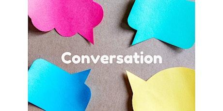 Calling All Charities! A Conversation with Steve Carroll, HMRC! tickets