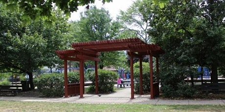 Pitch in for the Parks: October 23 @ Manor and Buffalo Parks tickets