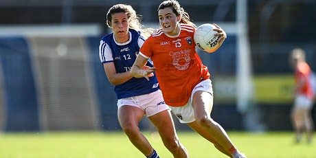 Conditioning for  the Female Player in LGFA tickets