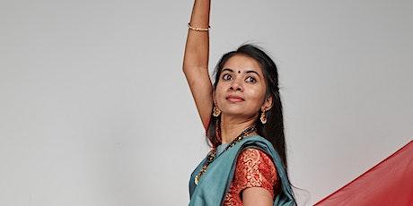 Gweithdu Dawns Bharatanatyam/ Bharatanatyam Dance Workshop tickets