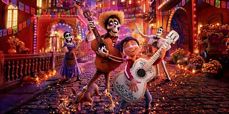 Coco (PG): FREE Family Film Screening at Chester's Grosvenor Museum tickets