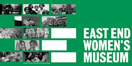 East End Women Drama Workshop tickets