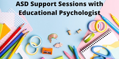 PODS Educational Psychologist Open Sessions tickets