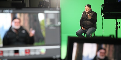Introduction to Virtual Production  for Film Production Teams tickets