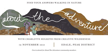 Find your answers walking in nature tickets