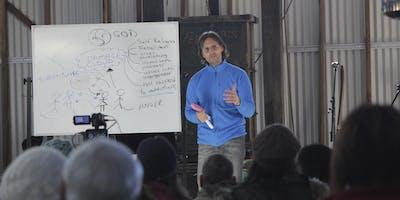 Education in Love Series - Receiving God's Love