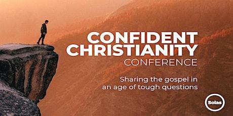 Confident Christianity @ Lennox tickets