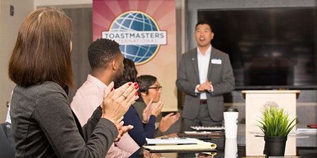 MidTown Toastmasters Virtual Open House–October 25 tickets