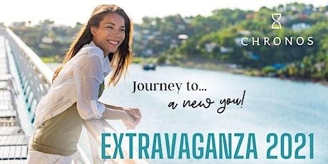 2021 CHRONOS Virtual November Extravaganza tickets