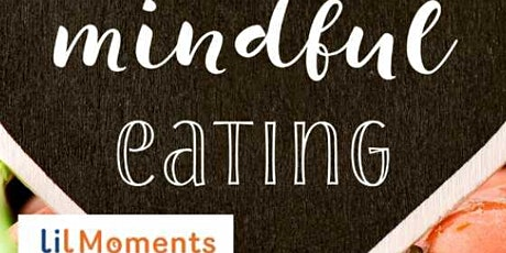 Eating Mindfully To Combat Stress Tickets