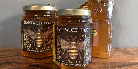 Meet the Apiarist for a Honey and Artisan Cheese Tasting tickets