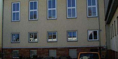 Gemeindehaus, 29.10.2021, Baustein 3, 19.30 Uhr Tickets