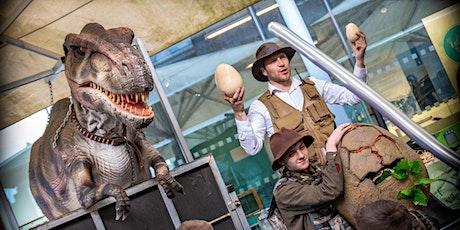 Enniskillen Dino Experience tickets
