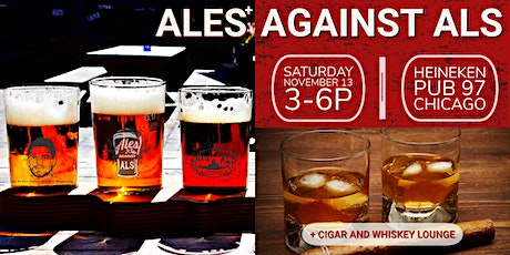 6th Annual PGMF Ales Against ALS tickets