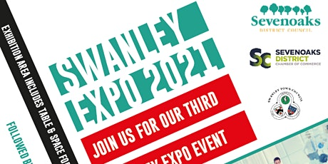 Showcase Swanley Business Expo 2021 tickets