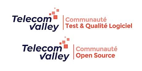 Webinaire Communautés Test & Qualité Logiciel / Open Source billets