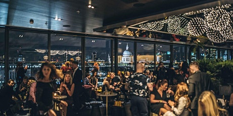 NYE Rooftop Party with Open Bar - 12th Knot tickets