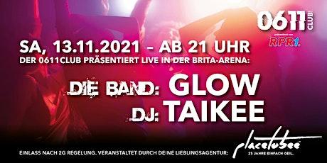 0611Club Vol.2 in der BRITA-Arena Wiesbaden Tickets