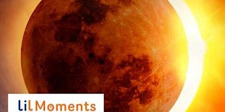 Solar Eclipse Astrology tickets
