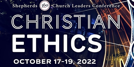 2022 Shepherds 360 Conference tickets