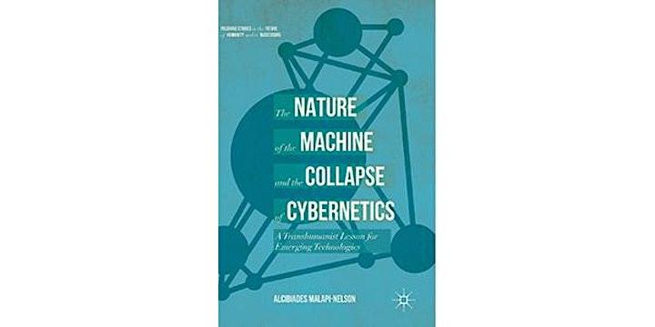 ASC Series: New Books in Cybernetics Spotlight #1 image