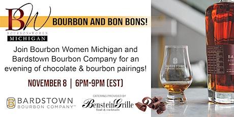 Bourbon and Bon Bons tickets