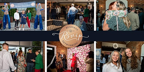 RSViP Business Network Social @ The Cosy Club, Nottingham tickets