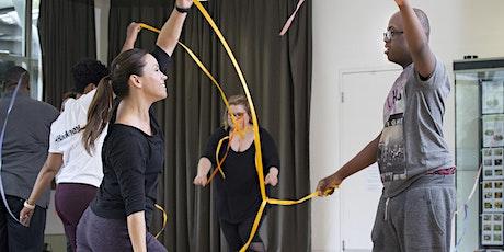 Secondary & FE Teachers' Inclusive Dance CPD Workshop tickets