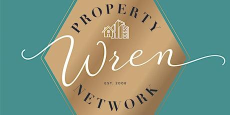 WREN Property Network Charity Quiz Night! tickets