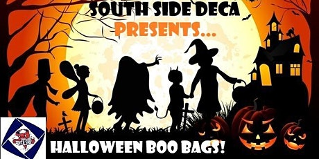 Boo Bags Fundraiser by South Side High School DECA! tickets