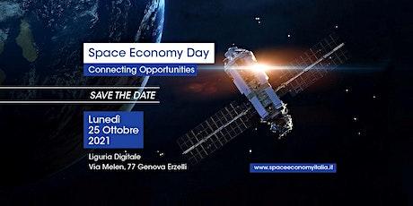 Space Economy Day biglietti